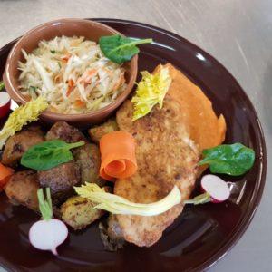 Catering okolicznościowy ifirmowy Santorini.