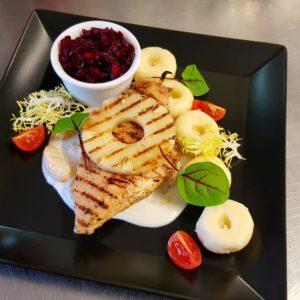 Catering Santorini Szczecin.