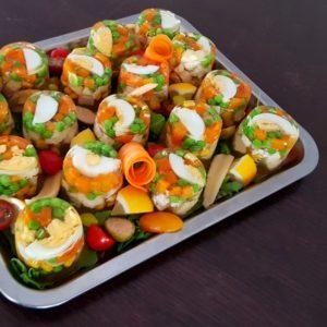 catering okolicznościowy Santorini Szczecin