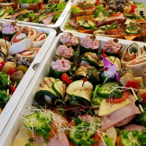 catering firmowy